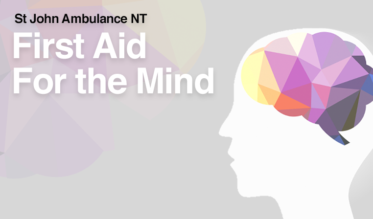 First Aid for the Mind Course