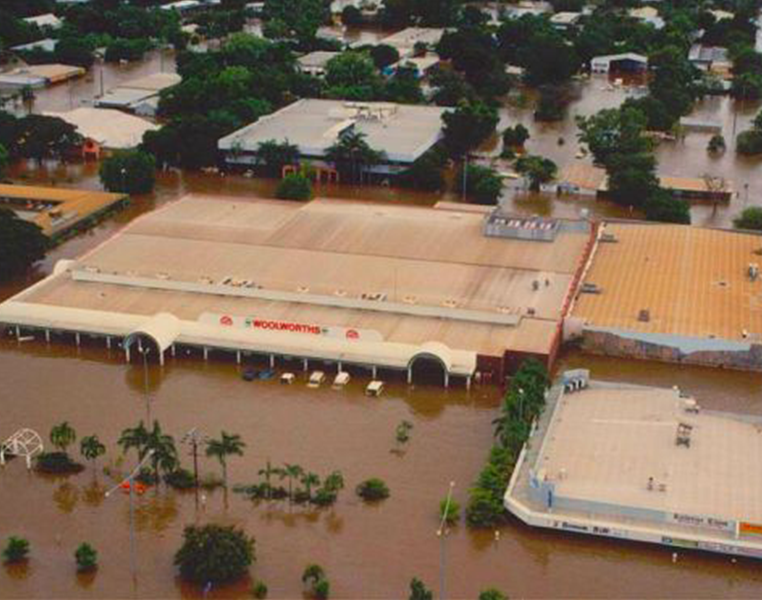 20 years on: Looking back on the Katherine Floods