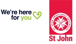 St John Ambulance (NT) Inc. - We're here for you